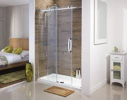 bathroom design marvelous 48 shower door all glass shower shower
