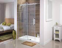 bathroom design amazing custom shower enclosures small shower