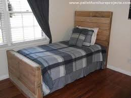 Making A Platform Bed From Pallets by 127 Best Kids Pallet Furniture Images On Pinterest Pallet