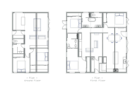 Home Floor Plan Maker by Plan Layout For Using Shipping Containerscontainer Home Floor