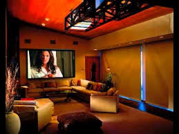 home theater decorating ideas pictures designing home theater best home theater room design ideas youtube