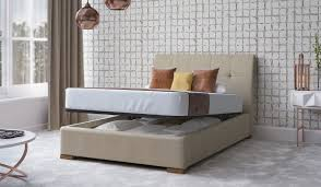 Cheap Bed Frames San Diego San Diego Ottoman Bed Frame Bensons For Beds