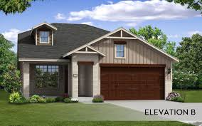 Homes For Sale In Houston Texas 77063 Castlerock Communities Build On Your Lot Carrizo Silver 1343716