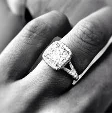 cushion cut split shank engagement rings split shank engagement rings inspired by trends adiamor