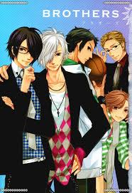 masaomi brothers conflict the free room 2014 06 09