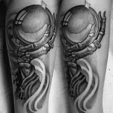 75 skeleton designs for manly ink ideas