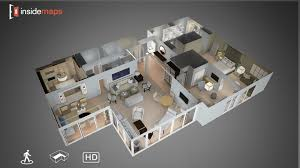 a 3 d tech strategy for keeping agents top of mind dollhouse view inline