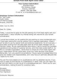 hotel desk clerk sample resume cover letter for hotel front desk agent hotel front desk agent job