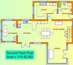 three bedroom ground floor plan 3 bedroom house floor plans with pictures internetunblock us