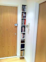 Narrow Billy Bookcase Bookshelves Ikea Thuillies