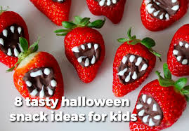 8 tasty halloween snack ideas for kids yoyomama
