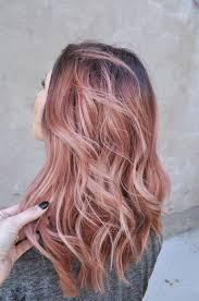 gold hair gold hair color discovered by