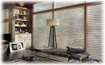 paint wallpaper blinds design thybony benjamin moore hunter