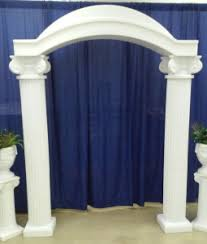 wedding arches chicago wedding event rentals ceremony reception decor iowa