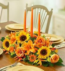 thanksgiving floral centerpieces family treasures fall centerpiece carithers flowers atlanta