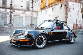 porsche 911 modified 1980 porsche 911 sc widebody rsr look u2013 vintage kraft
