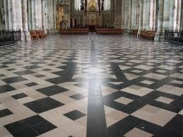 Amiens Cathedral Floor Plan Bar In Amiens France