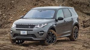 land rover discovery off road tires land rover discovery sport hse autoandroad com