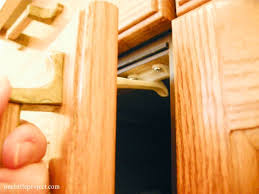Safety First Cabinet And Drawer Latches Babyproofing How To Install Safety Latches On Cupboards