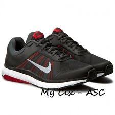 Comfort Running Shoes Nike Dart 12 Mens Comfort Running Shoes Black Blue 831532 005 10 5