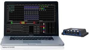 elation emulation pro dmx lighting software pc mac