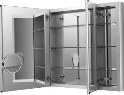 Kohler Bathroom Mirrors by Bathroom Cabinets Kohler Mirrored Medicine Cabinet Modern