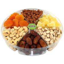 dried fruit gifts premium gourmet nuts dried fruits gift basket large