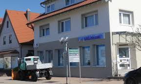 Volksbank Rastatt Baden Baden Die Volksbank In Der Hauptstraße In Dobel Wurde Am Montagmittag