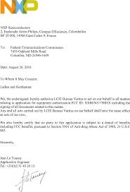 lcie bureau veritas jn5179m1x zigbee modular transmitter cover letter cover letter