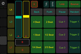 martin thoburn com touch resolume 1 0 u2013 custom touchosc layout
