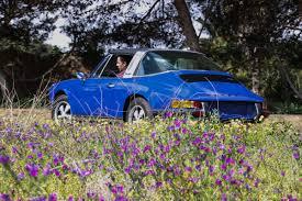 vintage porsche blue pons vintage porsche 911 restoration in gran canaria ferdinand
