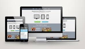 responsive design typo3 responsive design zehn kostenlose webdesign templates t3n