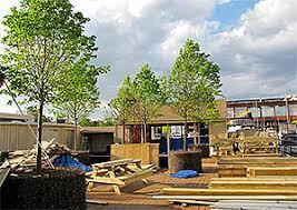 Backyard Beer Garden - morgan u0027s pier new backyard beer garden on the delaware drink