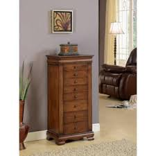 Jewelry Armoire Under 50 Jewelry Boxes Shop The Best Deals For Nov 2017 Overstock Com