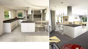 cuisine a l americaine boddaert interieur architecte 5a7c5e2482625