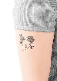 rose tattoo savaş doğan matkap tattoo www matkaptattoo com