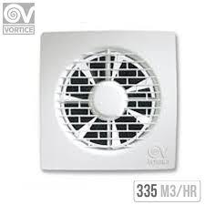 Vortice Bathroom Fan Vortice Filo Ceiling Or Wall Mounted Exhaust Fan 150 Fansonline