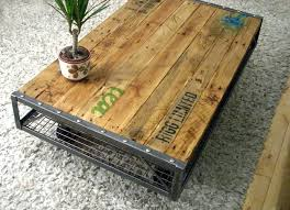 tables made from pallets pallet table pallet coffee table tables out pallets furniture made