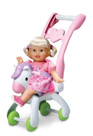 Rocking Horse High Chair Amazon Com Fisher Price Rocking Horse And Stroller Toys U0026 Games
