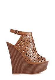 justfab s boots marine in cognac get great deals at justfab