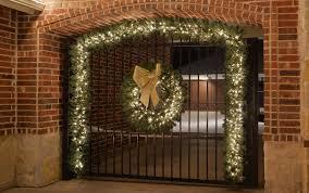 light installation dallas fort worth texas