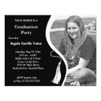 graduation open house invitations graduation open house invitations announcements zazzle