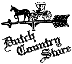 dutch country store