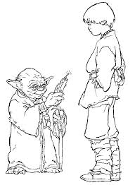 54 star wars coloring pages images star wars