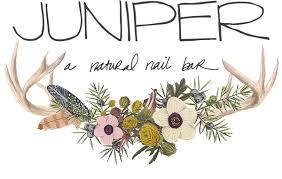 juniper a natural nail bar