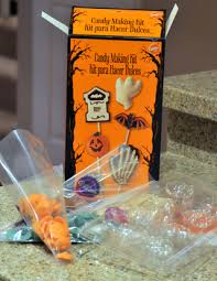 wilton halloween candy kit reviewed baking bites