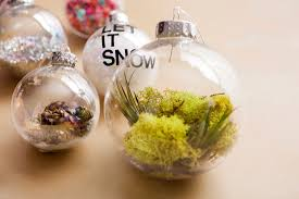 the ultimate holiday hack 8 ornaments in 8 minutes brit co