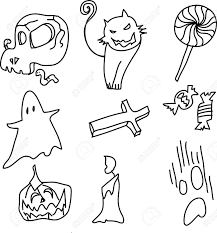 cartoon halloween drawings u2013 festival collections