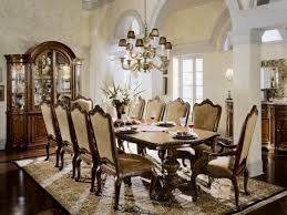 Living Room And Dining Room Sets Rectangle Narrow Dining Table White Dining Chairs Above Wood Floor