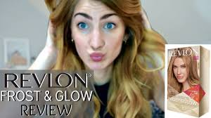 and glow revlon glow highlighting kit review